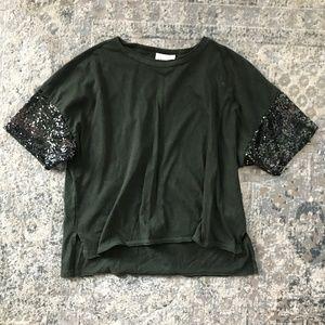 White Crow Shirt